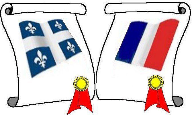 معايرة الشهادات العربية في فرنسا