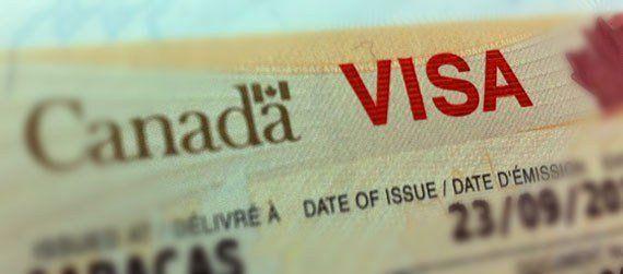 فيزة اللاجئ إلى كندا