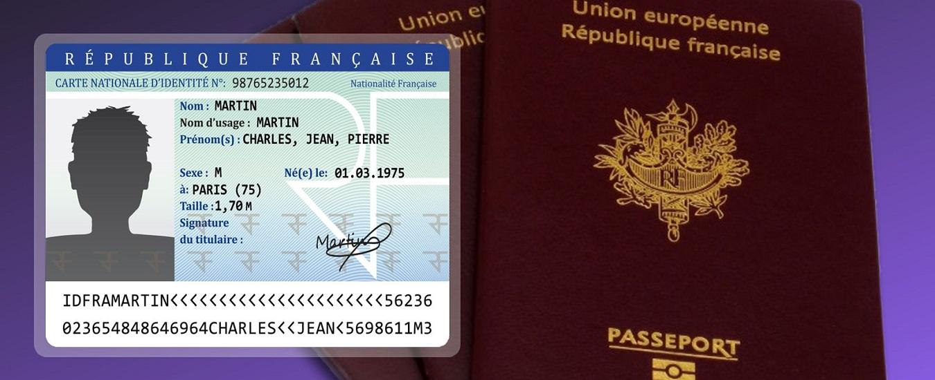 إجراءات الجنسية الفرنسية