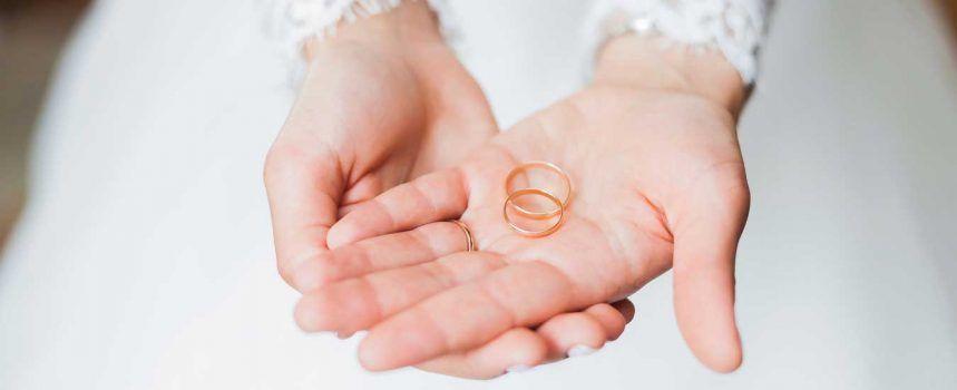 الزواج المدني في فرنسا