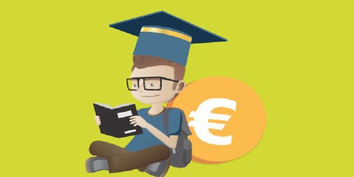 قرض كمبيوتر بدون فوائد للطلاب